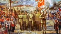 İzmir'in Kurtuluşu - İzmir'in kurtuluşu kutlama mesajları ve Atatürk'ün sözleri Resimli 9 Eylül İzmir'in kurtuluşu sözleri…