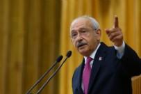 KEMAL KILIÇDAROĞLU - Kemal Kılıçdaroğlu'ndan itiraf gibi açıklama: Daha güzel bir Türkiye'yi dostlarımızla inşa edeceğiz