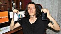Mersinli genç Apple'ın bir açığını daha buldu: Bu hatayı yaparsanız Iphone'nunuz yanabilir