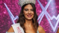 Miss Turkey 2021 birincisi belli oldu!